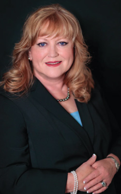 Dr. Vicki Wyatt of the Wyatt Group Headshot